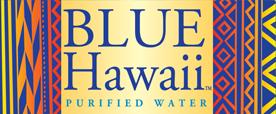 Blue Hawaii Water